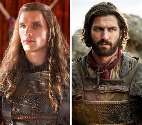 game of thrones naharis actor change 9 quot game of thrones quot characters who were secretly replaced