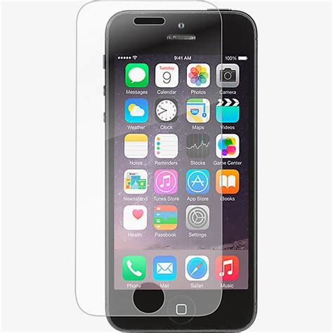 Apple For Apple Iphone 5 5c 5s For All Phonel Stereo Ori zagg invisibleshield glass screen for apple iphone 5 5s 5c