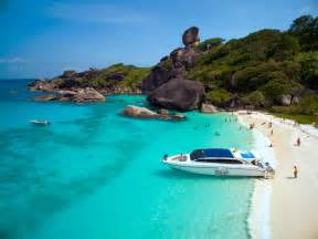Join us for an unforgettable day at the beautiful similan islands