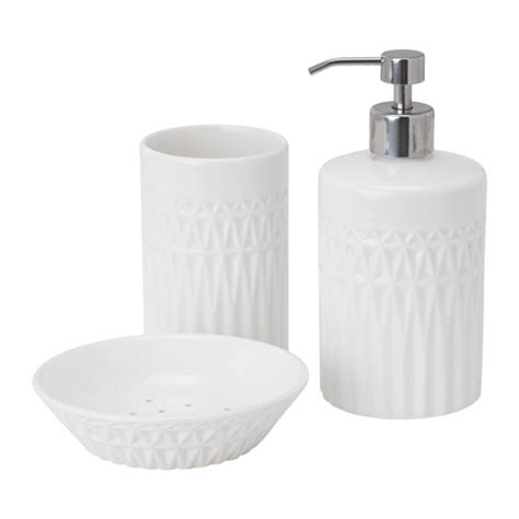 ikea bathroom sets gaviken 3 piece bathroom set ikea