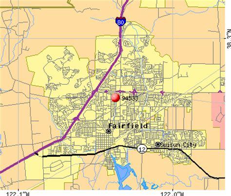 zip code map vacaville ca 94533 zip code fairfield california profile homes