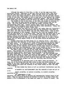 Kkk Essay by Ku Klux Klan Essay