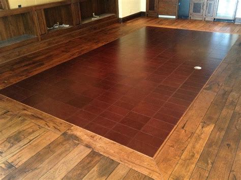 Hardwood Floor Design Ideas Mesquite