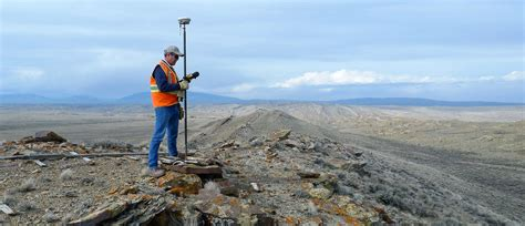 Survey Services - surveying mapping engineering and environmental consulting trihydro corporation