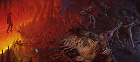 imagenes surrealismo terror surrealismo oscuro megapost 18 arte taringa