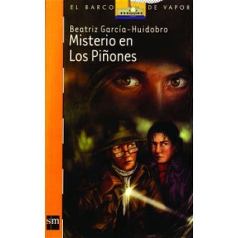 libro el misterio de las misterio en los pi 241 ones el profe braulio educa