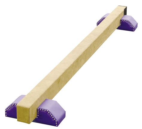 beam purple lb 8 gymnastics balance