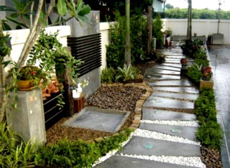 Diy Landscaping Ideas On A Budget D S Blog Picture Of Garden Design Ideas On A Budget