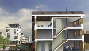 Build Your Own House Online the house that keeps paying back zedprojects eco homes on