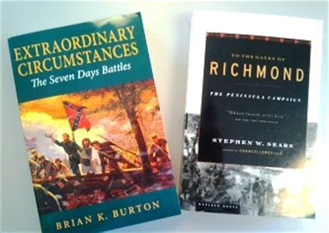 beasts of extraordinary circumstance a novel books bookstore richmond national battlefield park u s