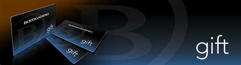 Gaming Gift Cards - boyd gaming gift cards boydgaming com