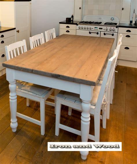 eethoek brocante landelijke tafels with brocante eethoek