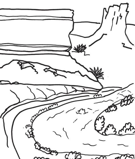 jamestown coloring pages coloring home