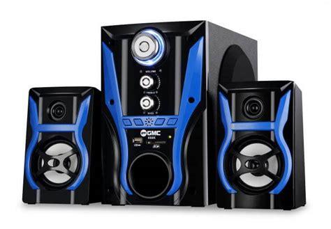 Gmc 887g gmc elektronik speaker 888k bt
