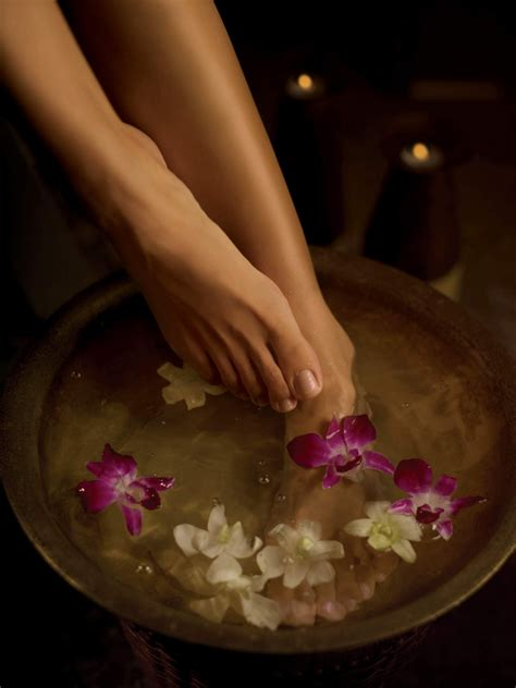 Detox Magnesium Foot Bath by What Is The Best Foot Spa