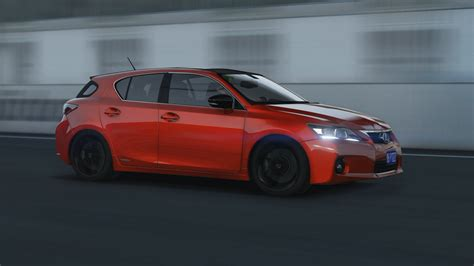 Lexus Ct200h 12 Add On Gta5 Mods Com