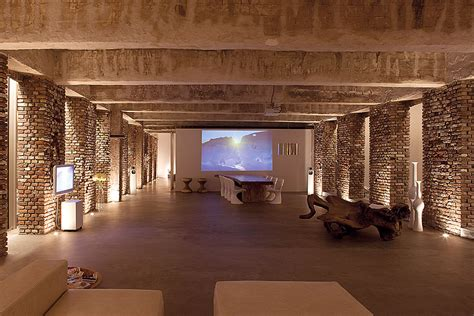 exposed brick wall lighting amazing old loft architecture with brickwall design