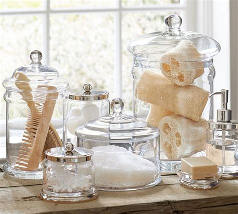 bathroom apothecary jar ideas best 25 apothecary jars bathroom ideas on
