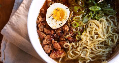 ramen at home the easy japanese cookbook for classic ramen and bold new flavors books the complete guide to ramen at home we feast