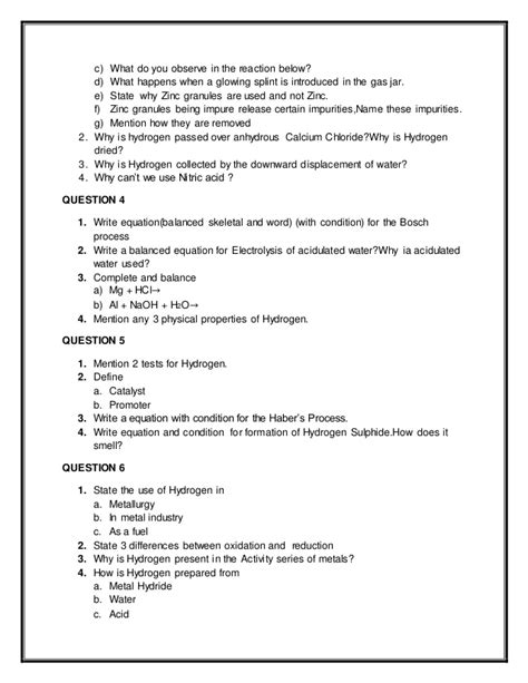 10th Grade Science Worksheets by Answers To Math Worksheets 10th Grade Worksheets Math