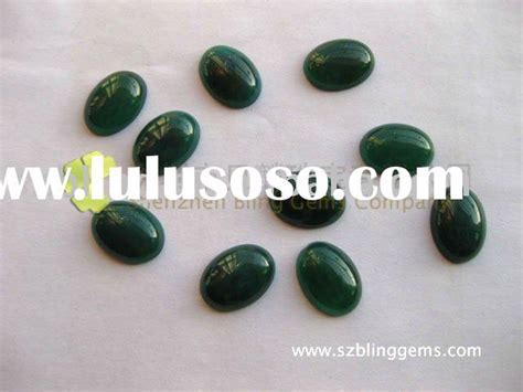Dyed crackle agate,apple green agate for sale   Price