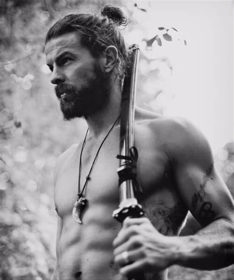 cool  rugged viking hairstyles menhairstylistcom