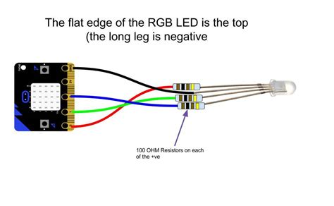 wiring up the rgb led 28 images rgbw a6 rgb lifier led