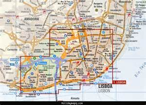 Lisbon Subway Map by Lisbon Tourist Map Related Keywords Amp Suggestions Lisbon