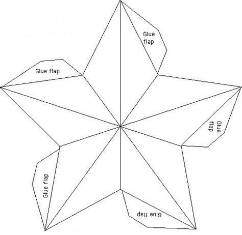 3d Paper Folding Templates - s creek primitives bringing back an post quot 3 d