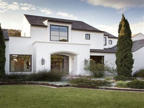 image result  smooth stucco modern barn house