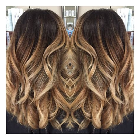 painting hair color balayage hair painting technique of 29 amazing hair color