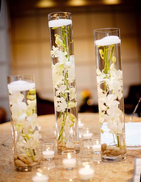 How To Make Flowers Float In Vases by Diy Vase Arrangement Ideas For Lazy Decorators Suspend