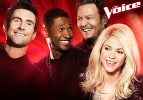 voice judges 2015 usa hugo s tv repair entertainment blog watching the voice tv