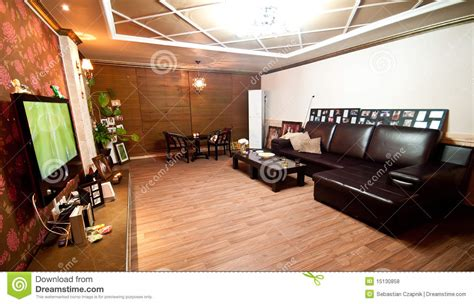 living room south living room in south korea stock photo image of asian 15130858