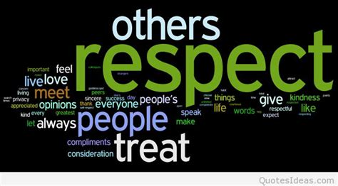respect leadership quotes quotesgram