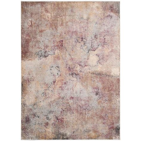 constellation rug safavieh constellation vintage beige multi 5 ft 3 in x 7 ft 6 in area rug cnv765 5770 5