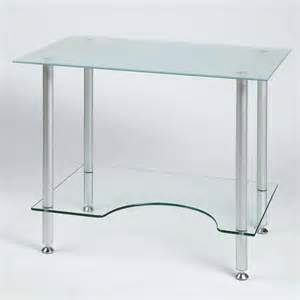 Small Corner Glass Computer Desk Small Corner Computer Desk Glass 16 Extraoradinary