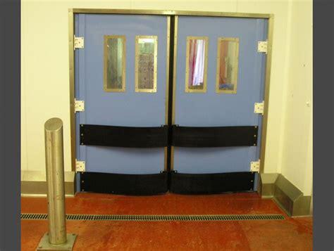 types of door swings s type swing doors dorflex