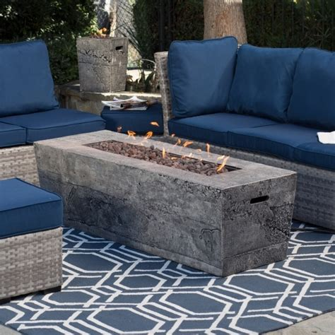 Gas Fire Pit Cover Fire Pit Ideas Gas Pit Cover