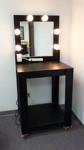 makeup station rentals vanity stations for rent