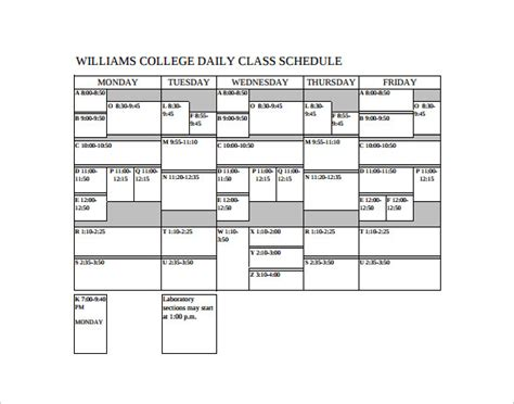 sle class schedule 8 documents in pdf word