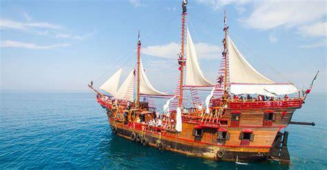 barco pirata acapulco 9 fant 225 sticas playas mexicanas donde habitaron piratas