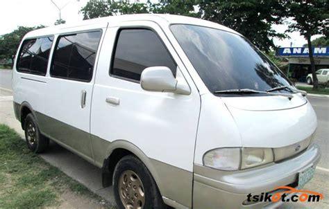 L Kia Pregio 1 kia pregio 2002 car for sale central visayas philippines