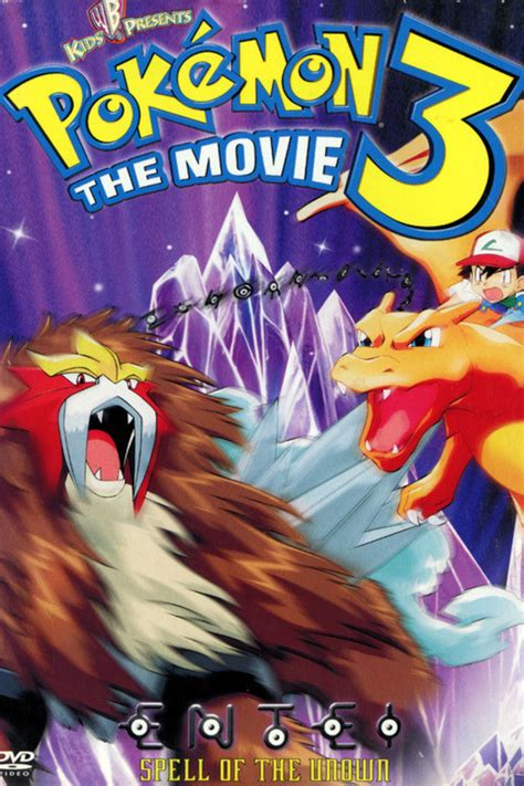 pokã mon heroes full movie in english watch pok 233 mon spell of the unknown 2000 full movie english dub