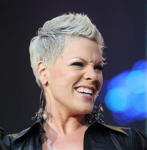 pinks new haircut 2014 pink the singer short hair hairstyles