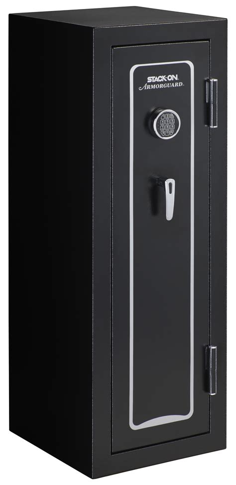 stack on 18 gun cabinet manual lock picking gun safe fsseries 24 gun safe dino electric