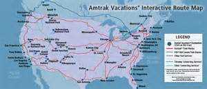 amtrak map eastern us amtrak route map east coast motorcycle review and galleries