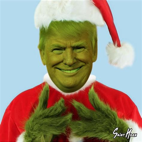 donald trump grinch washington monthly quick takes another shoe to drop on
