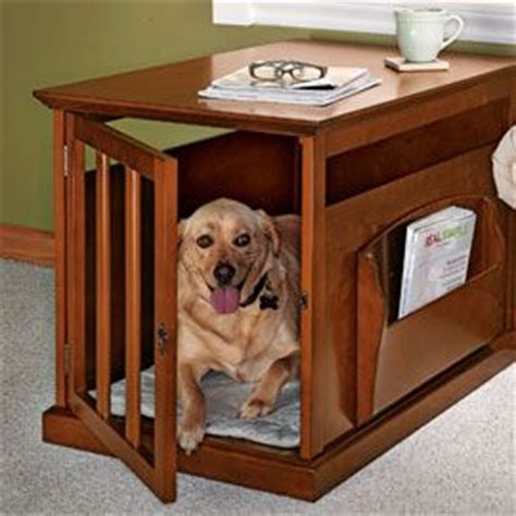 puppy crate in bedroom or not 1000 images about dog crate furniture on pinterest pet