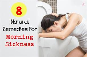 8 natural remedies for morning sickness pregnancy in singapore